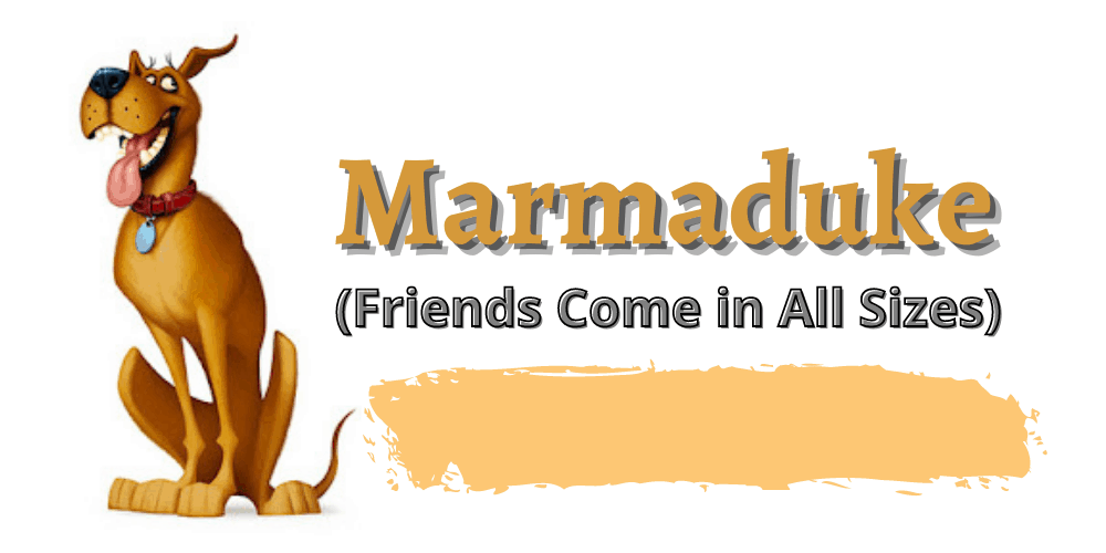 What Kind of Dog is Marmaduke featured image
