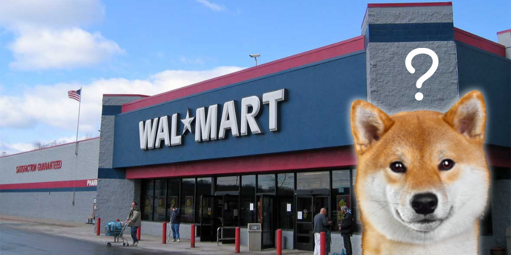 are dogs allowed in walmart featured image